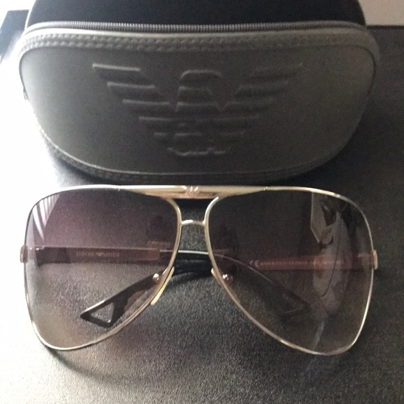 f77c0df66ed Emporio Armani Accessories